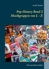 Pop-History Band 2 - Librerie.coop