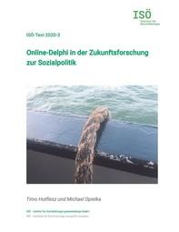 Online-Delphi in der Zukunftsforschung zur Sozialpolitik - Librerie.coop