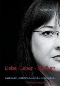 Liebe - Leben - Medium - Librerie.coop