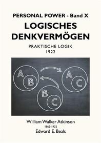 Logisches Denkvermögen - Librerie.coop