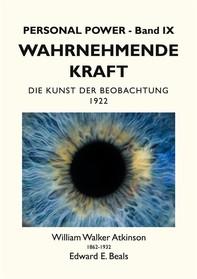 Wahrnehmende Kraft - Librerie.coop