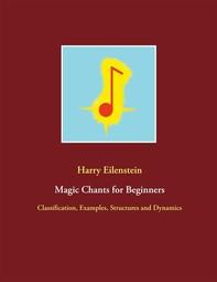 Magic Chants for Beginners - Librerie.coop