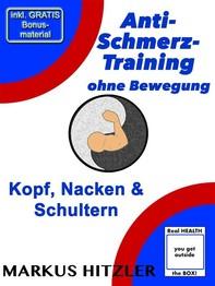 Anti-Schmerz-Training ohne Bewegung - Librerie.coop
