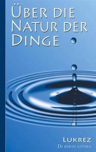 Lukrez: Über die Natur der Dinge - Librerie.coop