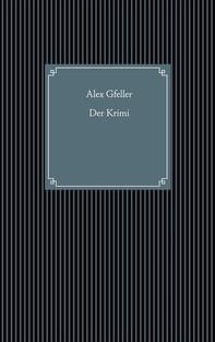 Der Krimi - Librerie.coop