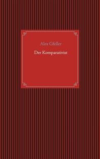Der Komparativist - Librerie.coop