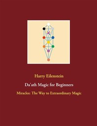 Da'ath Magic for Beginners - Librerie.coop