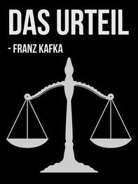 Das Urteil - Librerie.coop