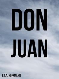 Don Juan - Librerie.coop