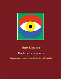 Prophecy for Beginners - Librerie.coop