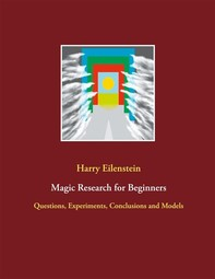 Magic Research for Beginners - Librerie.coop