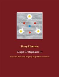 Magic for Beginners III - Librerie.coop