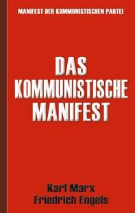 Das Kommunistische Manifest | Manifest der Kommunistischen Partei - Librerie.coop