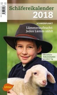 Schäfereikalender 2018 - Librerie.coop