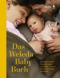 Das Weleda Babybuch - Librerie.coop