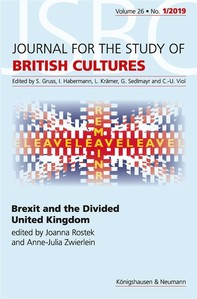 Brexit and the Divided United Kingdom - Librerie.coop