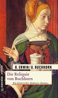 Die Reliquie von Buchhorn - Librerie.coop