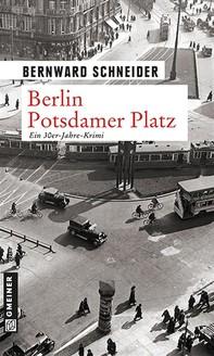 Berlin Potsdamer Platz - Librerie.coop