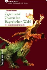 Typen und Touren im Bayerischen Wald - Librerie.coop