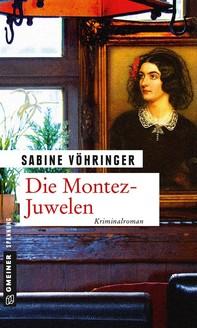 Die Montez-Juwelen - Librerie.coop
