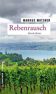 Rebenrausch - Librerie.coop