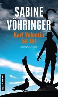 Karl Valentin ist tot - Librerie.coop