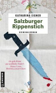 Salzburger Rippenstich - Librerie.coop