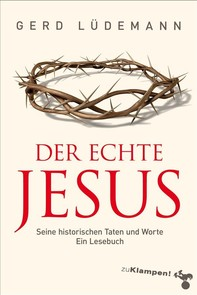 Der echte Jesus - Librerie.coop