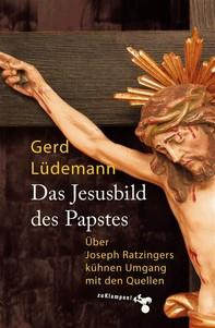 Das Jesusbild des Papstes - Librerie.coop