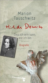 Hilde Domin - Librerie.coop