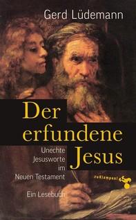 Der erfundene Jesus - Librerie.coop