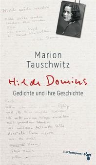 Hilde Domins Gedichte und ihre Geschichte - Librerie.coop