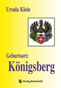 Geburtsort: Königsberg - Librerie.coop