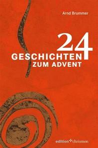 24 Geschichten zum Advent - Librerie.coop