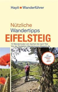 Nützliche Wandertipps: Eifelsteig - Librerie.coop