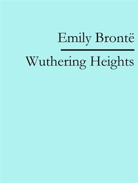 Wuthering Heights - Librerie.coop