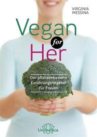 Vegan for Her- E-Book - Librerie.coop