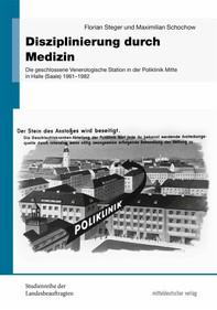 Disziplinierung durch Medizin - Librerie.coop