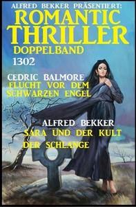 Romantic Thriller Doppelband 1302 - Librerie.coop