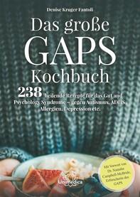 Das große GAPS Kochbuch - Librerie.coop