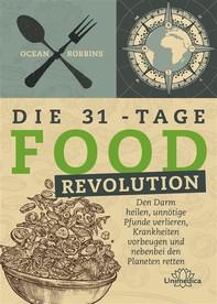 Die 31 - Tage FOOD Revolution - Librerie.coop