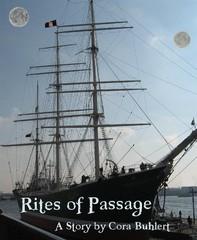 Rites of Passage - Librerie.coop