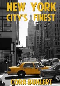 New York City's Finest - Librerie.coop