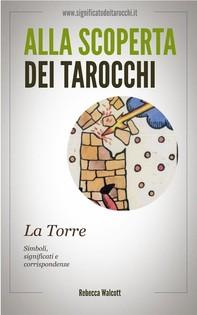 La Torre negli Arcani Maggiori dei Tarocchi - Librerie.coop