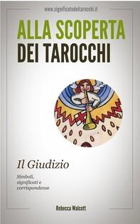 Il Giudizio negli Arcani Maggiori dei Tarocchi - Librerie.coop