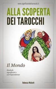 Il Mondo negli Arcani Maggiori dei Tarocchi - Librerie.coop