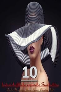 10 leidenschaftliche erotische Geschichten - Librerie.coop