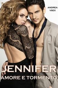 Jennifer Amore e Tormento - Librerie.coop