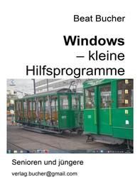 Windows - kleine Hilfsprogramme - Librerie.coop