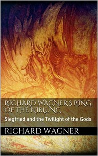 Richard Wagner's Ring of the Niblung - Librerie.coop